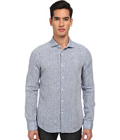 Michael Kors - Slim Linen Shirt