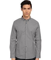 Michael Kors - Slim Seith Gingham Shirt