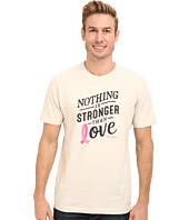 Life is good - Stronger Ribbon Tee