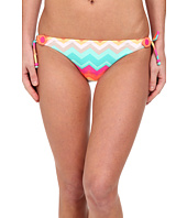 Seafolly - Soundwave Brazilian Tie Side