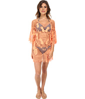 Seafolly - Plantation Kaftan Cover-Up