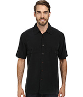 Quiksilver Waterman - Tahiti Palms 3 Woven Top
