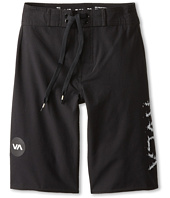RVCA Kids - Register Trunk (Big Kids)