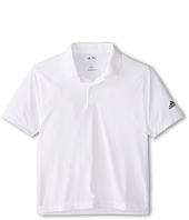 adidas Golf Kids - Solid Jersey Polo (Big Kids)