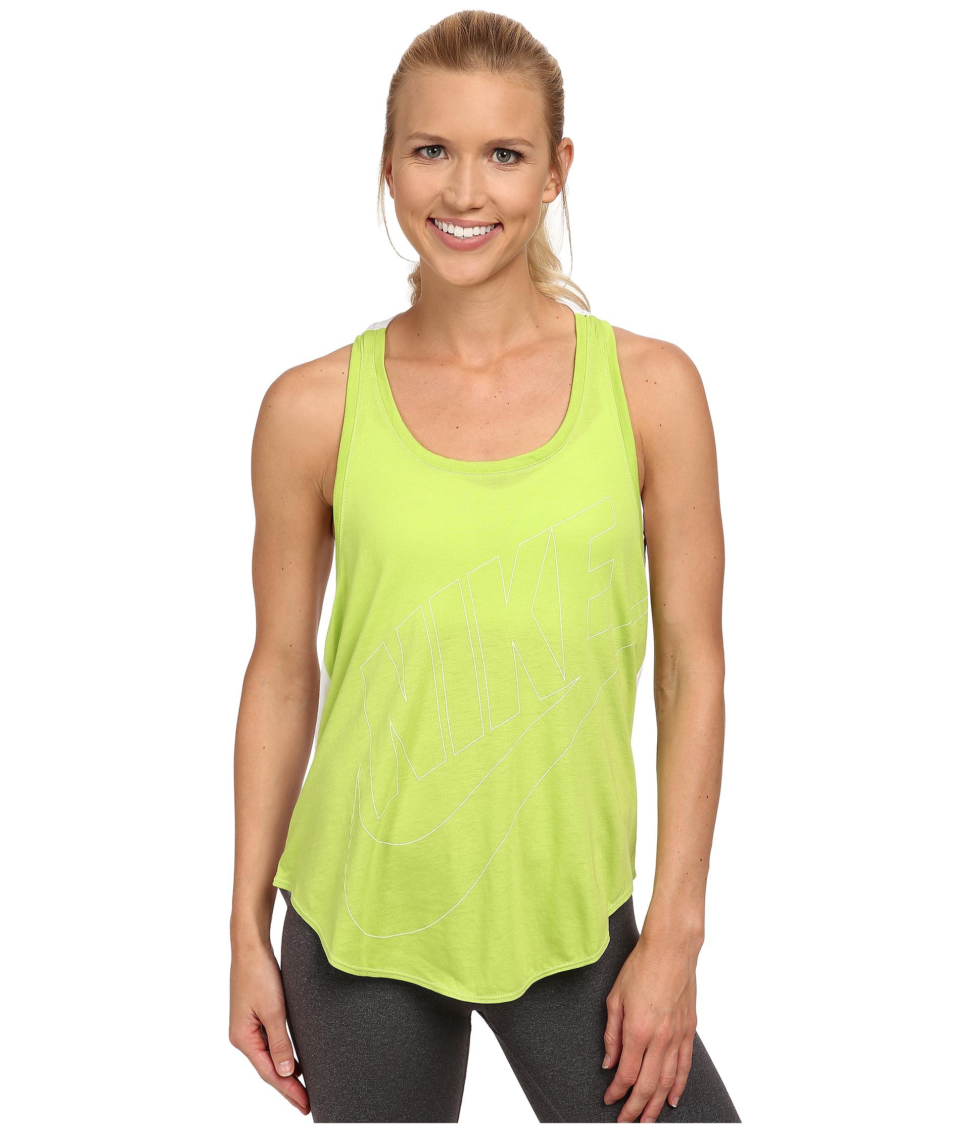 nike air free run 5.0 - Nike, Tank Tops, Women at 6pm.com
