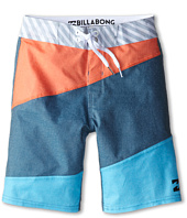 Billabong Kids - Menace X Boardshorts (Big Kids)