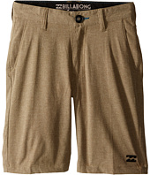 Billabong Kids - Crossfire X Walkshorts (Big Kids)