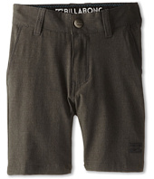 Billabong Kids - Crossfire X Walkshorts (Toddler/Little Kids)