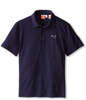 PUMA Golf Kids - Tech Polo (Big Kids)