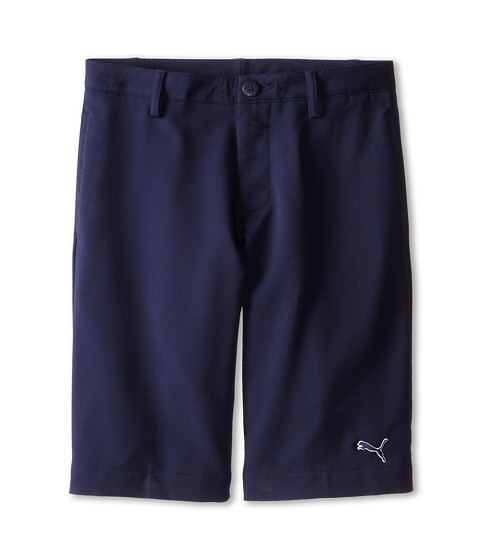 PUMA Golf Kids Tech Short (Big Kids)