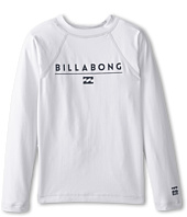 Billabong Kids - All Day L/S Rashguard (Toddler/Little Kids/Big Kids)