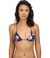Seafolly - Vintage Vacation Slide Tri