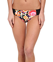 Seafolly - Romeo Rose Ruched Side Retro