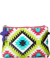 Gypsy SOULE - Double Snap Accessorie Bag