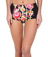 Seafolly - Romeo Rose High Waisted Vintage Pant