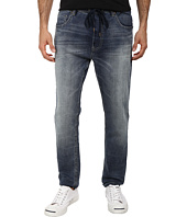 Seven7 Jeans - Knit Denim Jogger in Octane