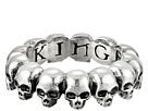 King Baby Studio - Skull Infinity Ring