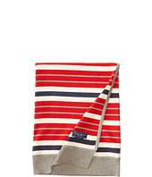 Toobydoo - Striped Cotton Cashmere Blanket