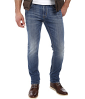 Hudson - Blake Slim Straight Zip Fly in Griffith