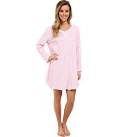 Karen Neuburger - L/S Pullover Nightshirt