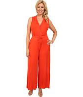 Culture Phit - Plus Size Danielle Wrap Romper