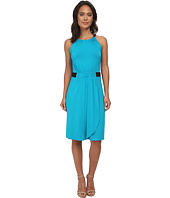 Christin Michaels - Hannah Sleeveless Dress
