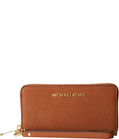 MICHAEL Michael Kors - Jet Set Travel Large Mlt Funt Phone Case