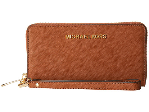 MICHAEL Michael Kors Jet Set Travel Large Mlt Funt Phone Case