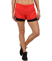 Nike - Perforated Rival 2-in-1 Short