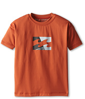 Billabong Kids - Chronicle Slice S/S Tee (Toddler/Little Kids/Big Kids)