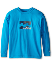 Billabong Kids - Chronicle Slice L/S Tee (Toddler/Little Kids/Big Kids)