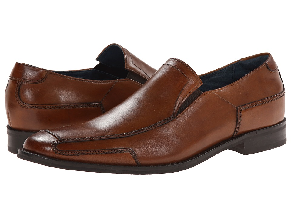 RUSH by Gordon Rush Shaw (14) (Cognac Leather) Men