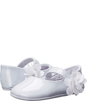 Baby Deer - Patent Skimmer Soft Sole (Infant)