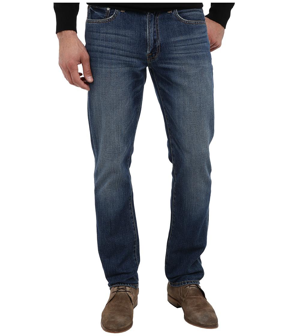 Lucky Brand 121 Heritage Slim in Chrysolite Chrysolite Mens Jeans