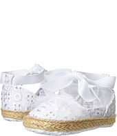 Baby Deer - Espadrille Soft Sole Tie (Infant)