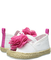 Baby Deer - Espadrille Soft Sole Pom Pom (Infant)