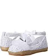 Baby Deer - Espadrille Walking Sole Pom Pom (Infant/Toddler)