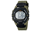 Timex - Expedition Full-Size Digital Cat Nylon Strap Watch