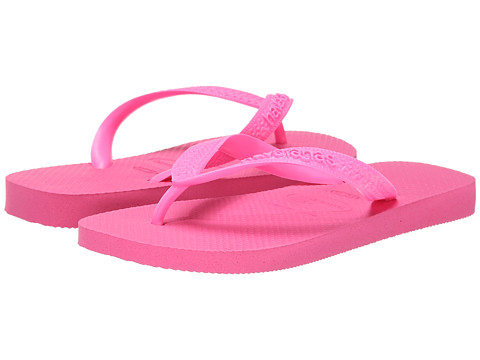 Havaianas Top Flip Flops - Shocking Pink