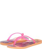 Havaianas - Slim Tie Dye Flip Flops