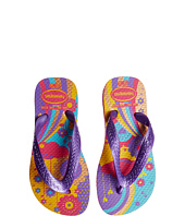 Havaianas Kids - Flores (Toddler/Little Kid/Big Kid)