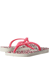 Havaianas Kids - Slim Animals (Toddler/Little Kid/Big Kid)