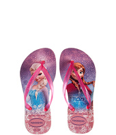 Havaianas Kids - Slim Frozen (Toddler/Little Kid/Big Kid)