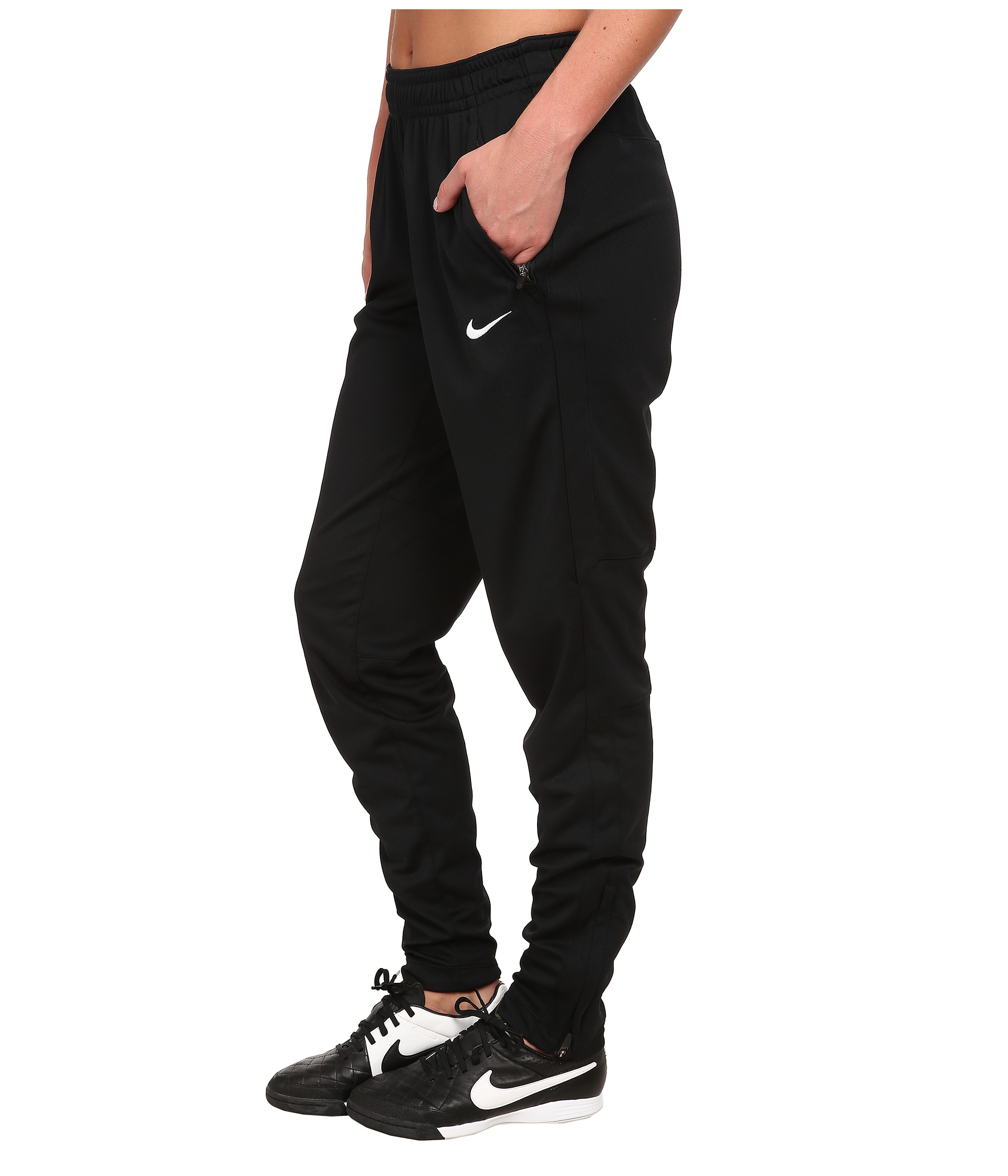 nike academy knit womens soccer pants with fantastic
