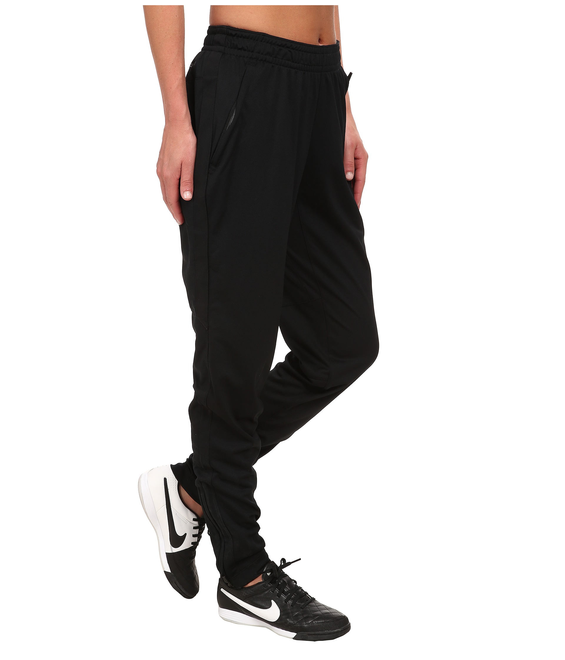 nike academy knit soccer pant at. Black Bedroom Furniture Sets. Home Design Ideas