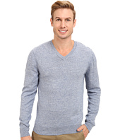 Lucky Brand - V-Neck Sweater
