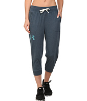 Under Armour - UA Triblend Capri