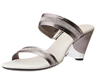 Image of Onex - Stunning (Pewter) Women's Wedge Shoes