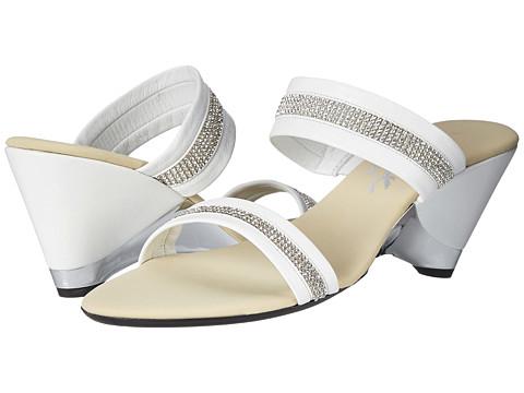 Onex Stunning - White/Silver