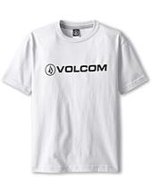 Volcom Kids - New Style S/S Tee (Big Kids)